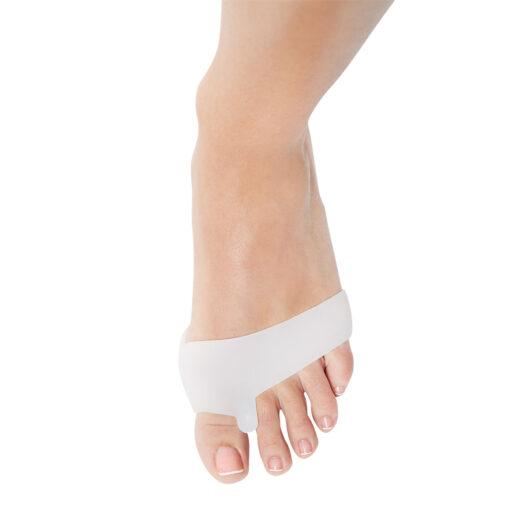 Fußballen-Zehenschutz