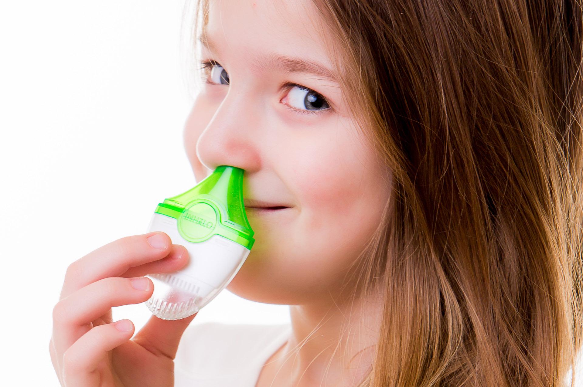 Naseninhalator Inhalo DSI