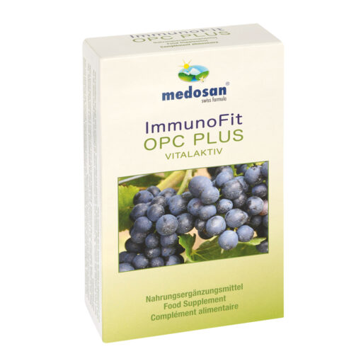 Immunsystem,Immunofit,OPC