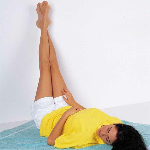 Beinwohl,schwere Beine