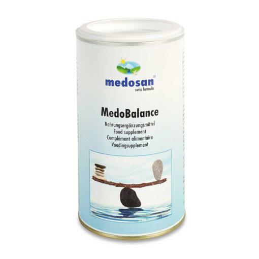 Basenmischung,MedoBalance