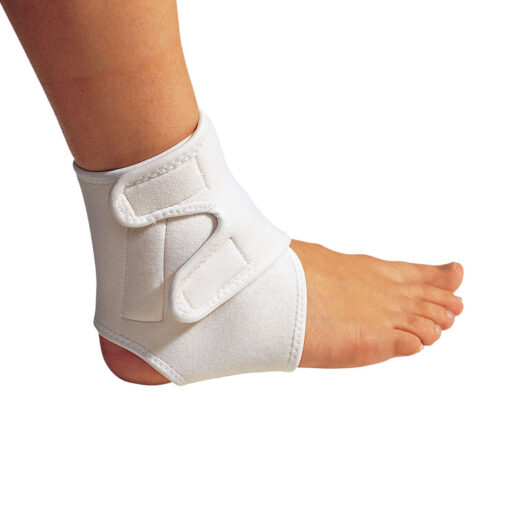 Fußknöchel-Stütze