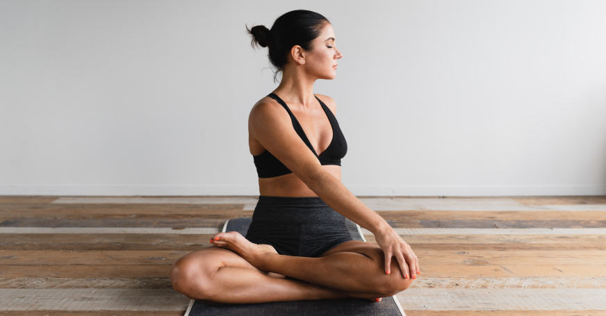 Bewegungen setzen funktionierende Gelenke voraus.
