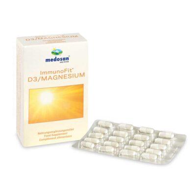 immunofit magnesium medosan