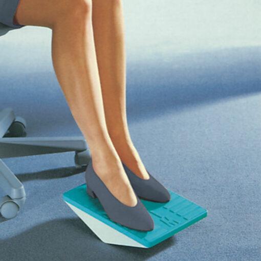Fußstütze,Massagegerät,Venentrainer,Fußwippe
